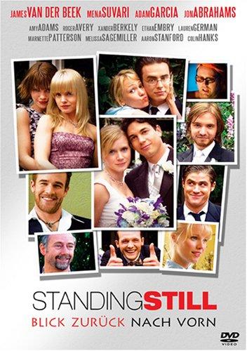 Preisvergleich Produktbild Standing Still - Blick zurück nach vorn