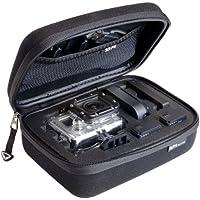 SP SPCXS2 Mallette pour GoPro Taille XS Noir