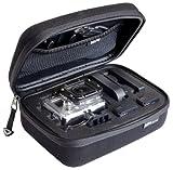 SP Gadgets 53030 POV Case 3.0 XS für GoPro schwarz
