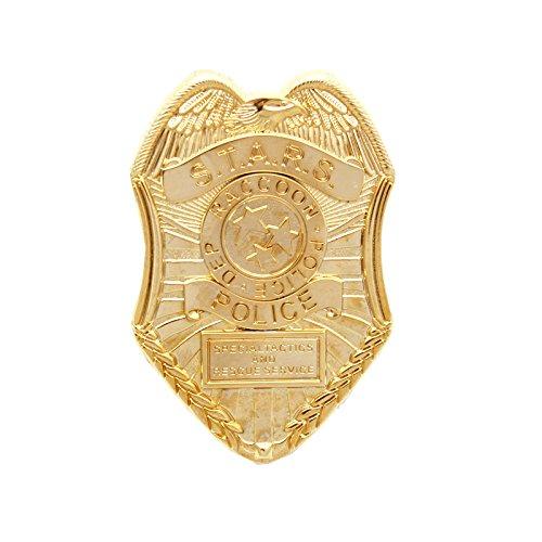 Kostüm Nypd Cop - gefälschte Polizeimarke Cosplay - pidak Shop
