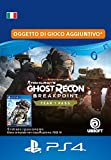 Ghost Recon Breakpoint - Year 1 Pass Year 1 Pass | Codice download per PS4 - Account italiano