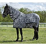 Riding World Ekkia Fly Rug Mesh Sheet Full Neck Horse Rug (6'6