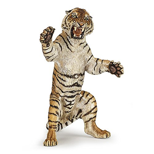 Papo Standing Tiger Figure 50208