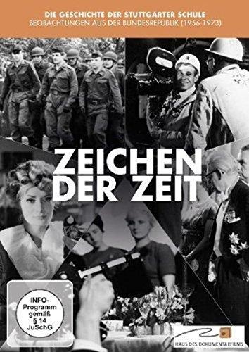 Zeichen der Zeit - Beobachtungen aus der Bundesrepublik (1956 - 1973) [5 DVDs]