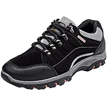 Fami Sneakers da Uomo all'aperto Sport Escursionismo Scarpe Antiscivolo Impermeabili Casuali
