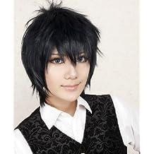 Toshiro cosplay anime Gintama Hijikata (Hijikata Toshiro) wig (japan import)