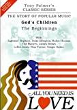All You Need Is Love - Vol. 1: God's Children / The Beginning [2 DVDs]