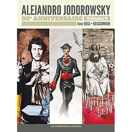 Jodorowsky 90 ans T9 : Juan Solo -Pietrolino
