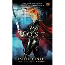 [(Host: A Rogue Mage Novel)] [Author: Faith Hunter] published on (January, 2009)
