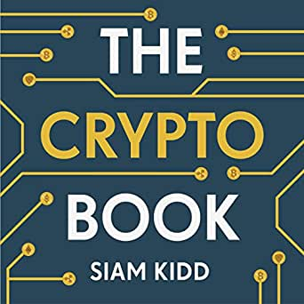 The Crypto Book: How to Invest Safely in Bitcoin and Other