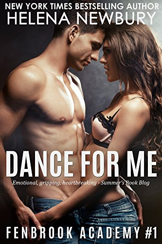 Dance For Me (Fenbrook Academy Book 1) (English Edition)