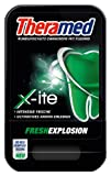 Theramed X-ite FreshExplosion, 4er Pack (4 x 75 ml)