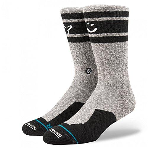 Preisvergleich Produktbild Herren Socken Stance Smiley Socken