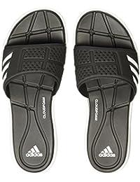 pretty nice e3997 3cdb2 adidas Damen Adipure Cf W Flip-Flops