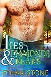 Lies & Diamonds & Bears (Love, Vegas Style Book 2)
