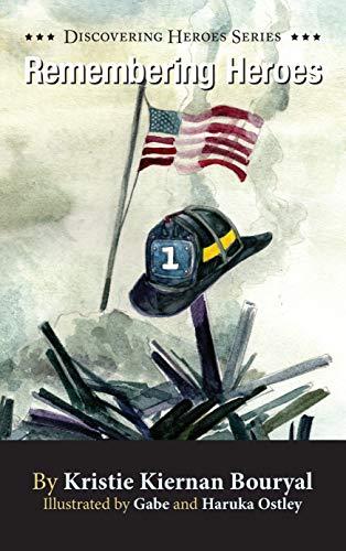 Remembering Heroes (Discovering Heroes Series Book 2) Descargar ebooks Epub
