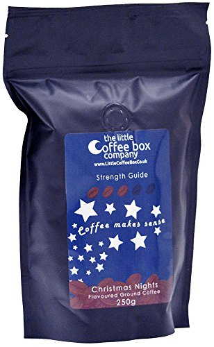 Christmas Nights Flavoured Ground Coffee 250g 51fIWvPrHBL