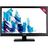 "i-Joy CRY22SHHPB01 21.5"" Black Full HD LED display - Monitor (1920 x 1080 Pixeles, LED, Full HD, 1920 x 1080 (HD 1080), 800:1, 16:9)"