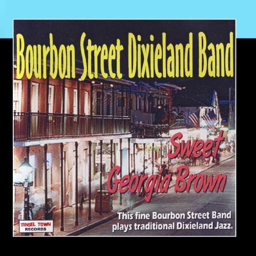 Bourbon Street Dixieland Band by Art Depew Jazz Band
