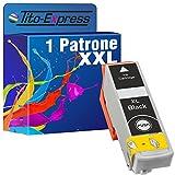 PlatinumSerie® 1x Patrone XL TE3351 Schwarz kompatibel für Epson 33XL Expression Premium XP-530 XP-540 XP-630 XP-640 XP-645 XP-900