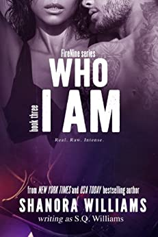 Who I Am (FireNine) by [Williams, S. Q.]