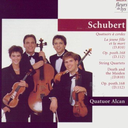 string-quartet-no15-no14-d810-in-d-minor-der-tod-und-das-madchen-death-and-the-maiden-andante-sosten