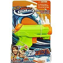 Hasbro Super Soaker A4839E25 - Zipfire, Wasserpistole