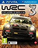 Cheapest WRC: World Rally Championship 3 on PlayStation Vita