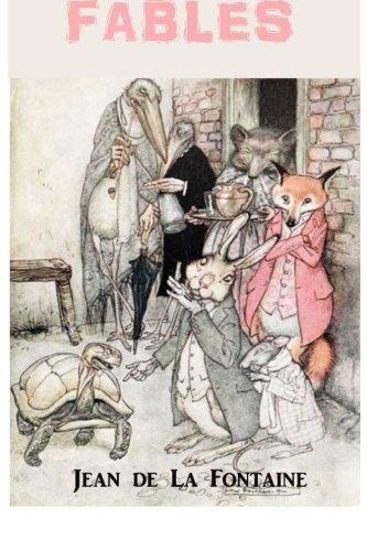 Fables de La Fontaine  livre II par Jean De La Fontaine