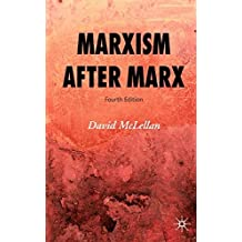 Marxism After Marx