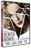 Secretos Íntimos 1991 DVD Scissors
