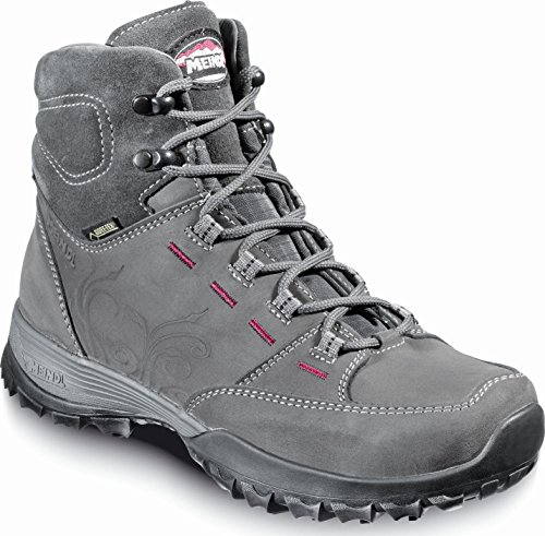 Creston Lady GTX antracite/viola Antracite