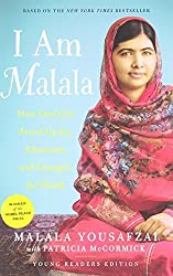 I Am Malala: How One Girl Stood Up for Education and Changed the World (Young Readers Edition) by Malala Yousafzai (2014-08-19)
