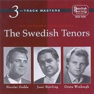 The Swedish Tenors