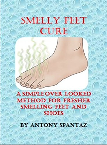 Smelly Feet Cure
