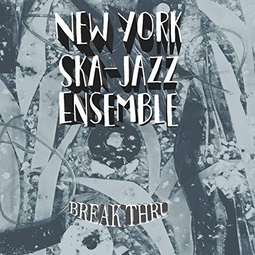 Break Thru (New York Mp3)