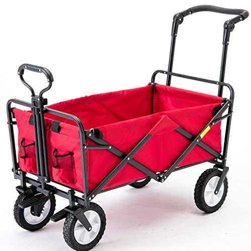 Carritos equipaje Carretilla roja Carretilla móvil