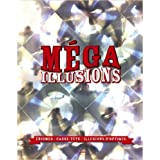 mega illusions de Jemma Westing,Stéphanie Scudiero (Traduction) ( 30 octobre 2013 )