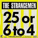 25 Or 6 To 4 [Vinyl Single 12'']