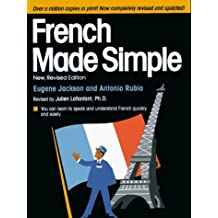 French Made Simple by Julien Lafontant (1990-02-01)