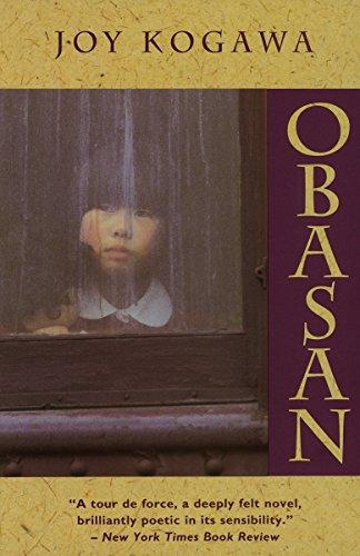 Obasan por Joy Kogawa