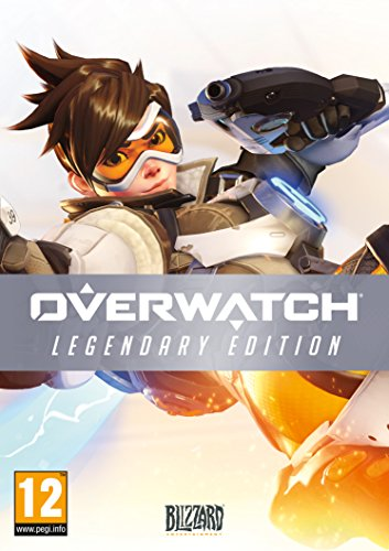 Overwatch Legendary Edition  (PC)