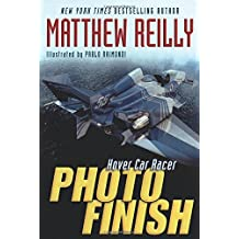 Photo Finish (Hover Car Racer, Band 3)