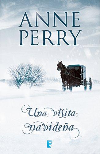 Una visita navideña (Historias navideñas 2) por Anne Perry