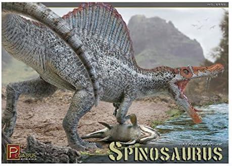 Pegasus Hobbies Spinosaurus 1/24 1/24 1/24 Scale Model Kit 9552 by Pegasus Hobbies | Le Moins Cher  8dd82c