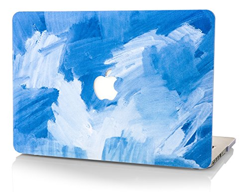 StarStruck Funda Dura MacBook Air 13 Pulgadas   Colección de Espacio (Sueño Nocturno)