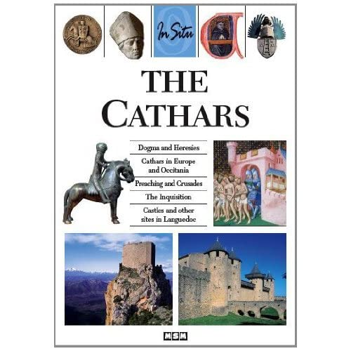 The Cathars by Julie Roux (2006-11-07)