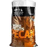 Traeger Pellets Pecan di legno duro, sacco da 9kg