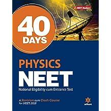 40 Days Physics for NEET