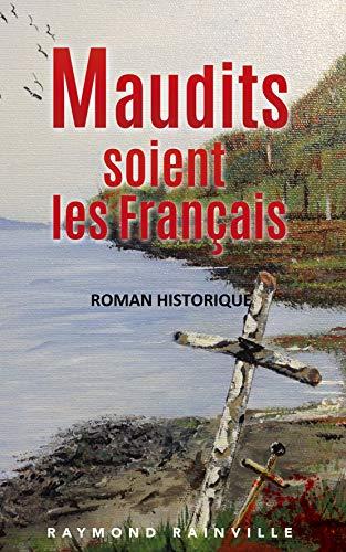 Couverture du livre Maudits soient les Français